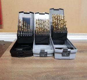 drills kit