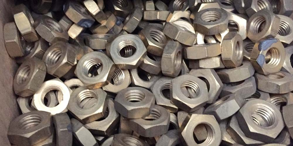 trade fasteners