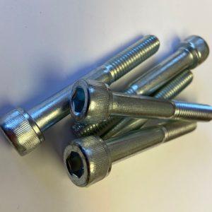 metric socket cap screws